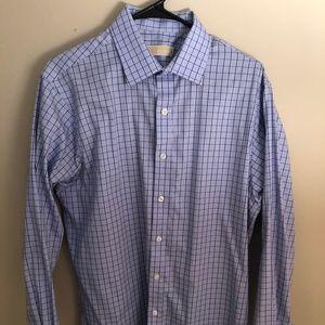 Michael Kors Mens dress shirt